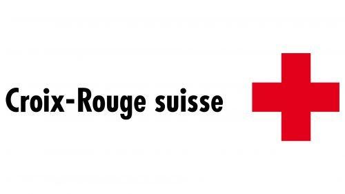 Couleur logo Croix Rouge