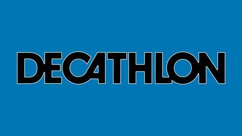 Couleur logo Décathlon