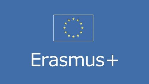 Couleur logo Erasmus