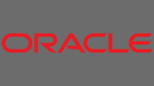 Couleur logo Oracle