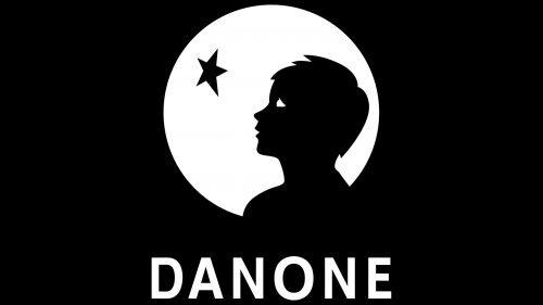 Emblème Danon