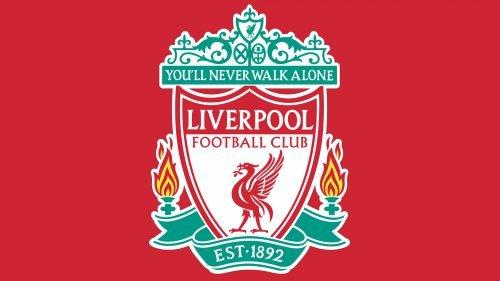 Emblème Liverpool