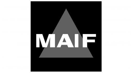Эмблема MAIF