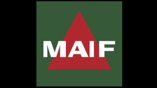 Логотип MAIF
