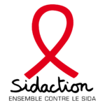 Sidaction logo