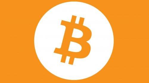 Symbole Bitcoin