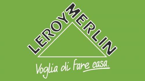 Symbole Leroy Merlin