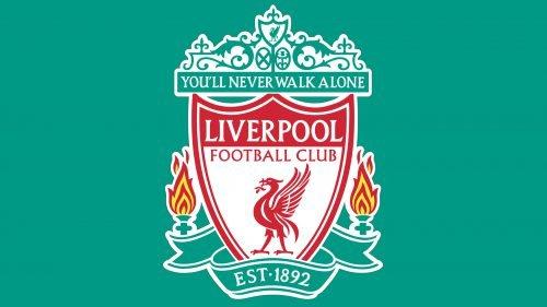 Symbole Liverpool