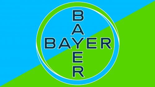 Couleur logo Bayer