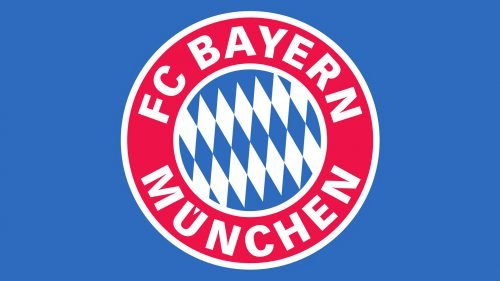 Couleur logo Bayern Munich