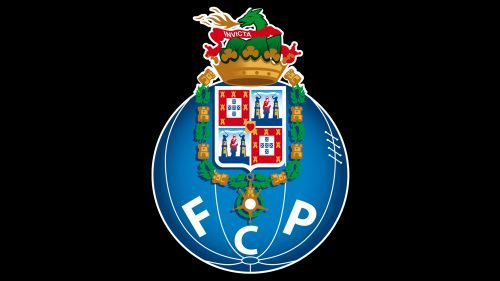 Couleur logo FC Porto