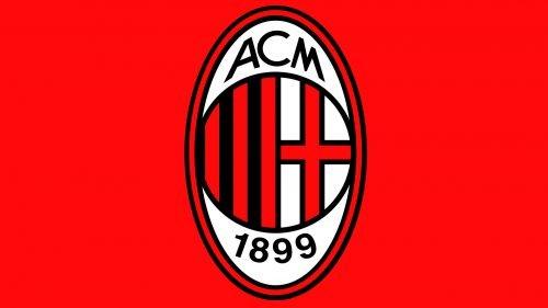 Couleur logo Milan