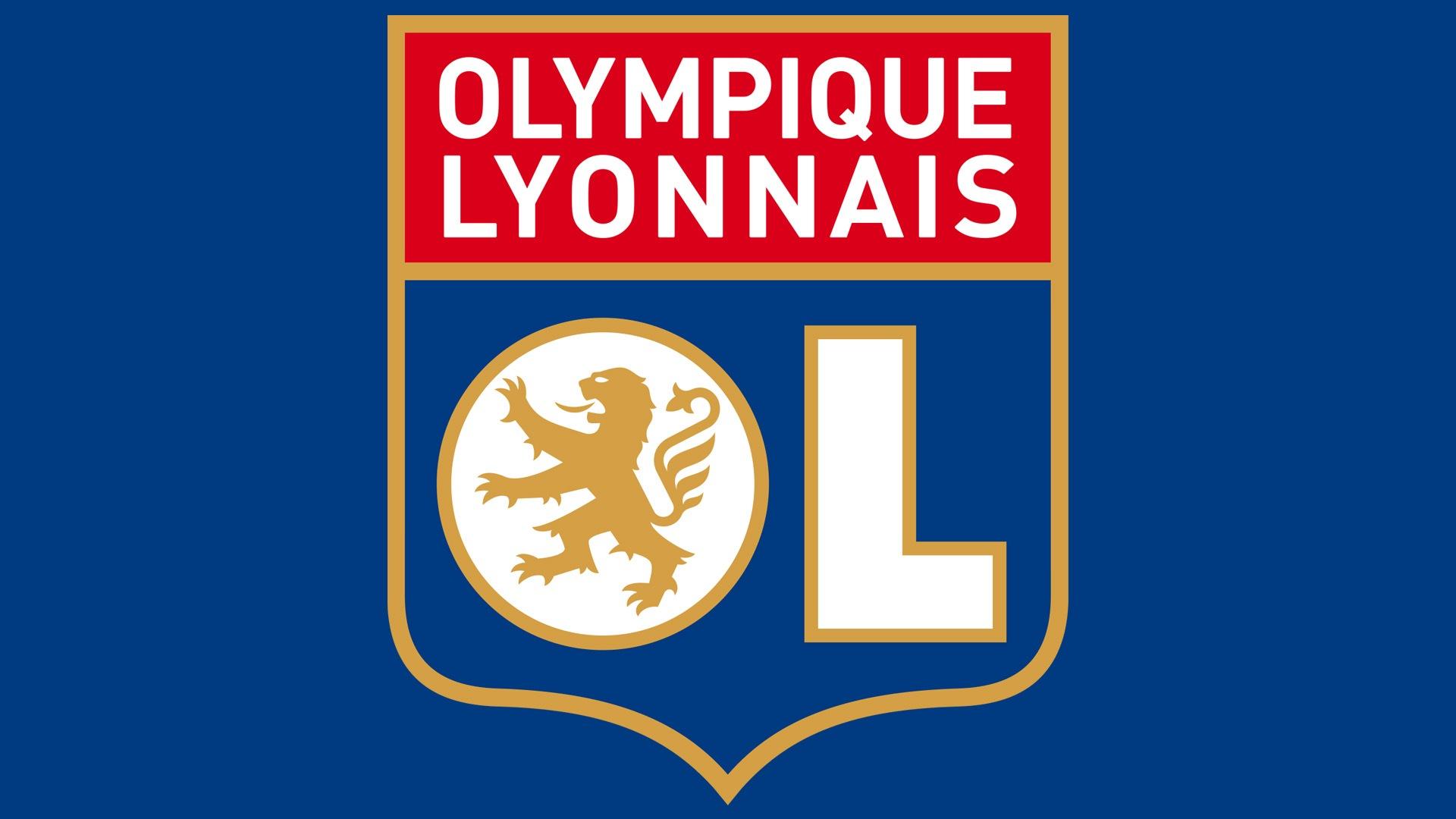 Olympique Lyonnais logo histoire et signification, evolution
