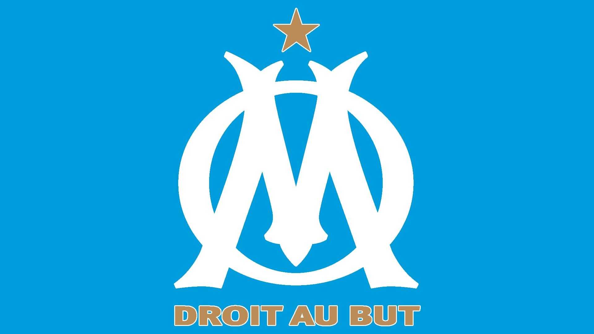 Olympique de marseille logo histoire et signification - Logo de l olympique de marseille ...