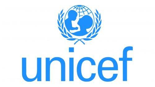 Couleur logo UNICEF