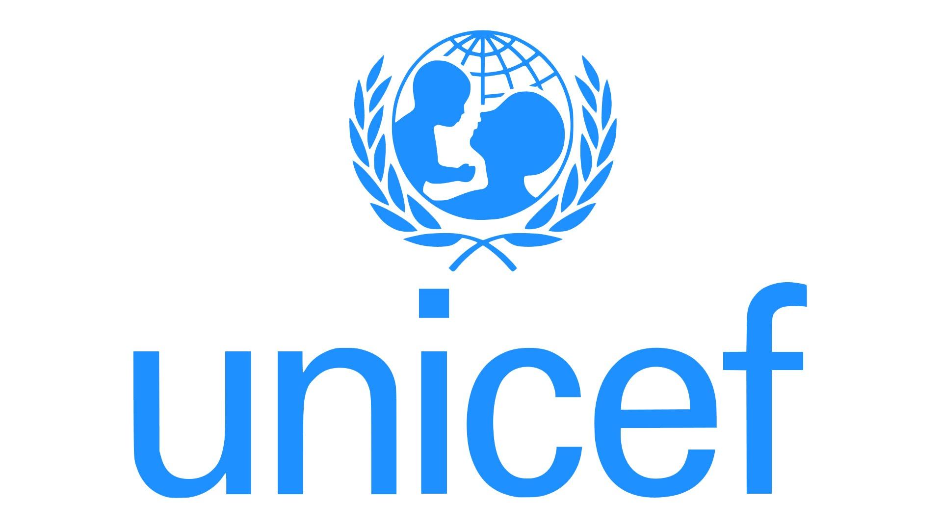 le logo de l unicef
