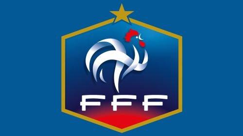 Couleurs logo FFF