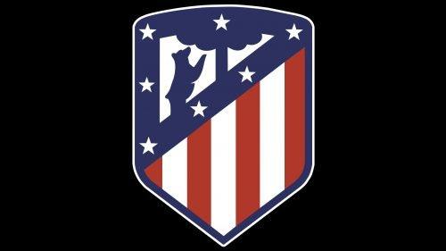 Emblème Atletico Madrid