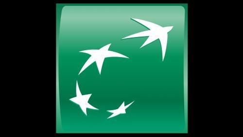 Emblème BNP Paribas