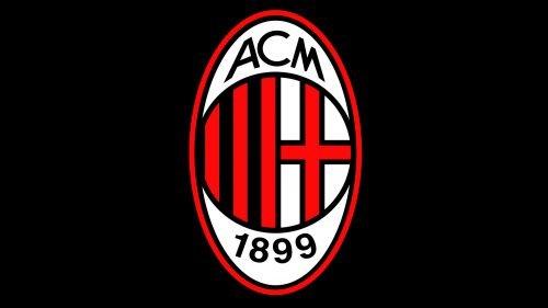 Emblème Milan