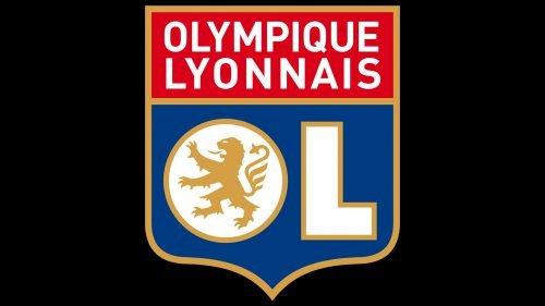 Emblème Olympique Lyonnais