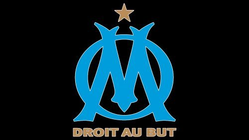 Emblème Olympique de Marseille