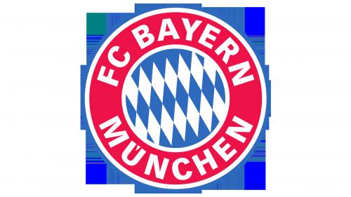 Logo Bayern Munich