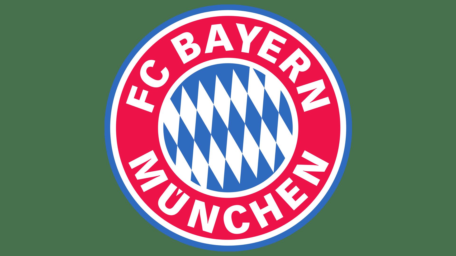 Bayern Munich logo histoire et signification, evolution ...