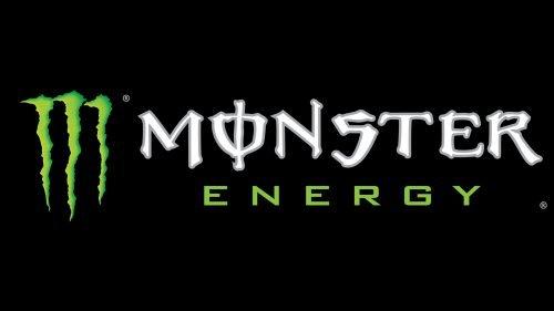 Symbole Monster Energy