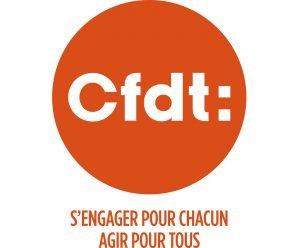 CFDT logo