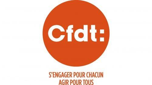 CFDT symbole