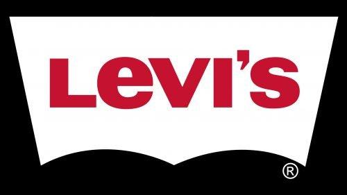 Couleur logo Levis