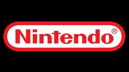 Couleur logo Nintendo