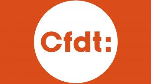 Emblème CFDT