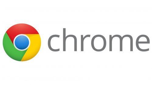 Emblème Chrome