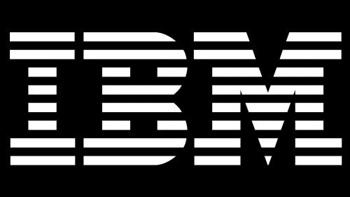Emblème IBM