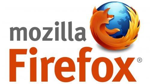 FireFox symbole