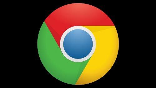 Symbole Chrome