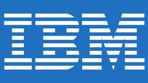 Symbole IBM