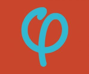 Mélenchon logo