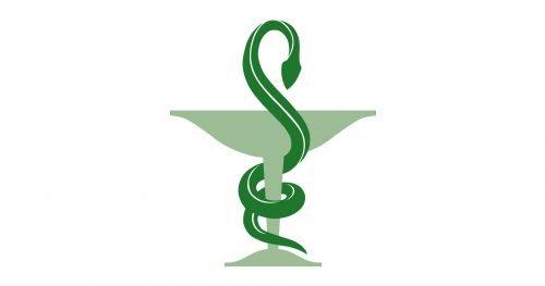 Caducée Pharmacie logo