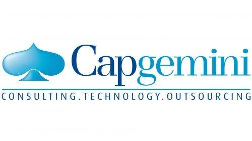 Couleur logo Capgemini