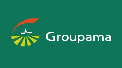 Couleur logo Groupama