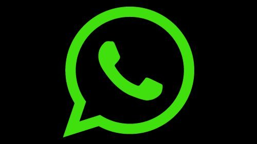 Couleur logo WhatsApp