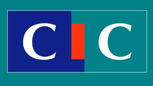 Couleurs logo CIC