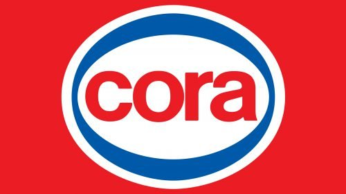 Couleurs logo Cora