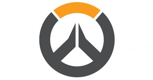 Couleurs logo Overwatch