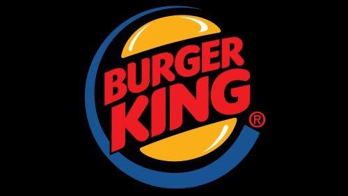 Emblème Burger King