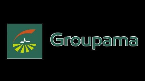 Emblème Groupama