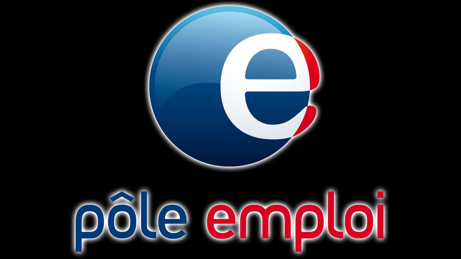 p u00f4le emploi logo histoire et signification  evolution